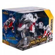 Трансформер Metalions Металионс Ария 314027
