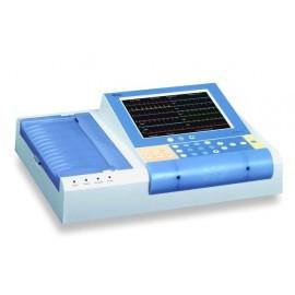 6-канальный электрокардиограф с графическим дисплеем BTL-08 SD