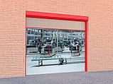 Шторы противопожарные с классом огнестойкости E120 I60, фото 2