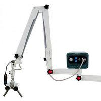 Микроскоп для ЛОР-хирургии / микроскоп для стоматологической хирургии / настенный TM03-34(Chammed)
