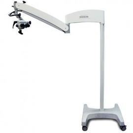 Микроскоп для ЛОР-хирургии / на роликах OMS2350(Chammed)