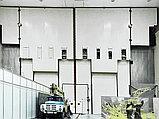 Ангарные ворота и нестандартные конструкции по индивидуальным проектам, фото 7