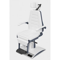 Кресло пациента GX-3, с электроприводом ручного типа(Chammed Co,.LTD, Южная Корея)