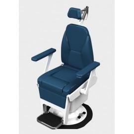 Кресло пациента CH-200(HX-200) гидравлического типа(Chammed Co,.LTD, Южная Корея)