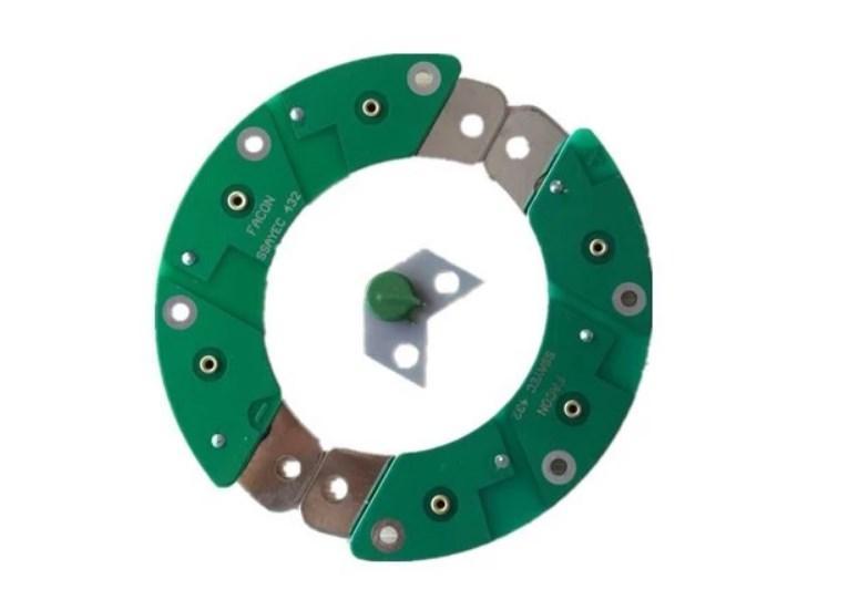 Населении Зеленый Диод комплект выпрямитель SSAYEC432