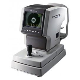 Авторефкератометр Huvitz HRK-7000 A