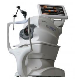 Оптический когерентный томограф 3D OCT-1 Maestro TOPCON
