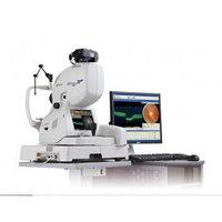 Оптический когерентный томограф 3D ОСТ-2000 FA TOPCON