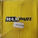 Ступица задняя в сборе с ABS (заднего колеса) GALANT E55A 1992-1996, MAXPART, фото 3