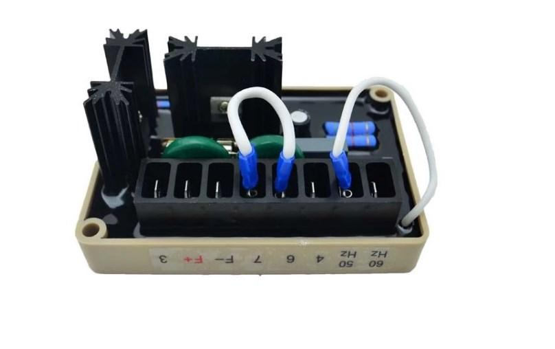 Генератор AVR SE350