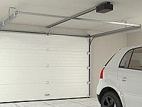 Приводы Sectional-800PRO и Sectional-1000PRO для гаражных секционных ворот