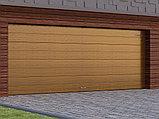 Приводы Sectional-800PRO и Sectional-1000PRO для гаражных секционных ворот, фото 2