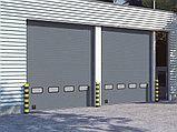 Привод Shaft-20 для промышленных секционных ворот, фото 2