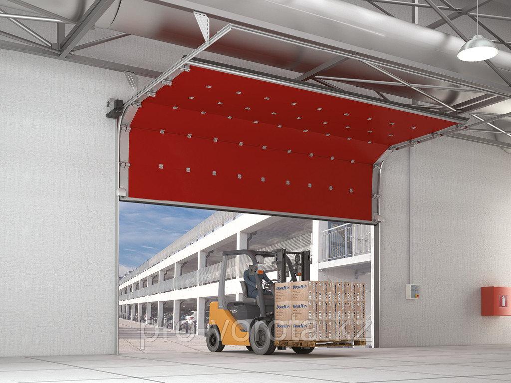 Привод Shaft-50 для промышленных секционных ворот
