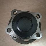 Ступица задняя в сборе (заднего колеса) YARIS NCP90 2005-2010, фото 2