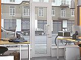 Оконно-дверная система с терморазрывом DH-DW64, фото 2