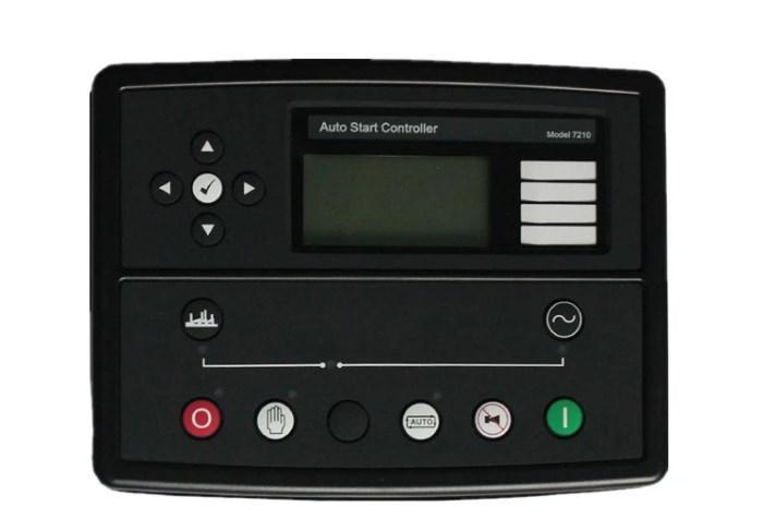 Smart управление модуль Генератор контроллер DSE7210