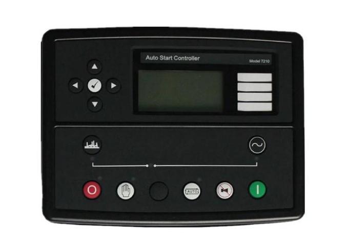 Smart управление модуль Генератор контроллер DSE7210, фото 2