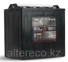 Тяговый аккумулятор Trojan S-875 (8В, 165Ач)