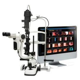 Щелевая лампа с цифровой камерой HIS-5000