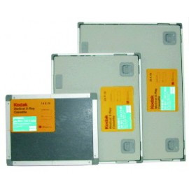 Кассета Kodak с экраном Green400 35 х 43