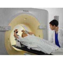Компьютерный томограф 16-срезовый Brilliance CT