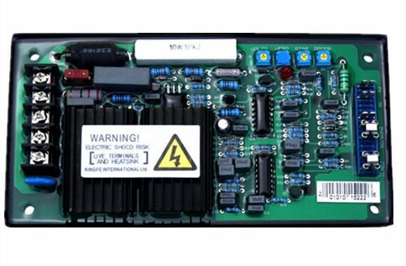 Fuan Электрический AVR 10A AVR для генератора 40kva
