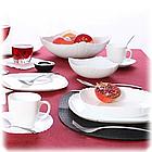 Столовый сервиз Luminarc Lotusia 30 предметов на 6 персон (H3902), фото 2