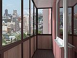 Балконная система DH-BS40, фото 2