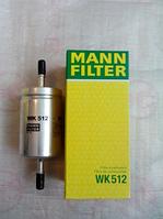Топливный фильтр mann WK 512