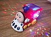 Распродажа! Развивающая игрушка Музыкальный паровозик Томас, Алматы, фото 3