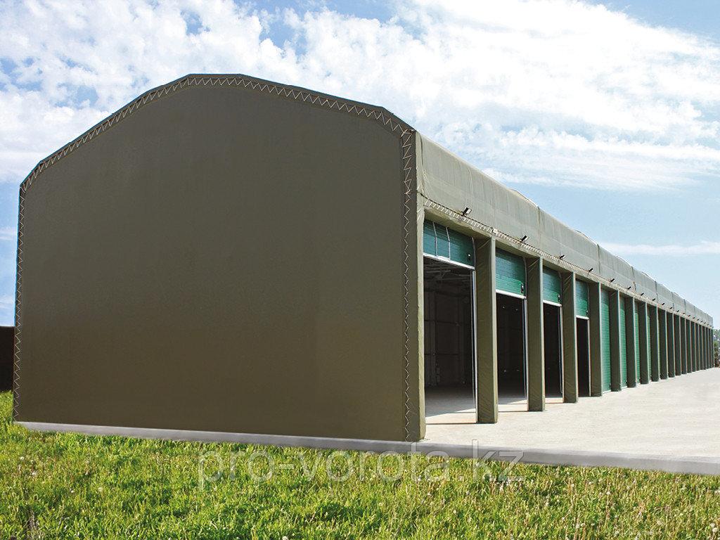 Каркасные здания, тенто-мобильные конструкции гражданского назначения