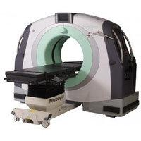 Портативный спиральный томограф BodyTom