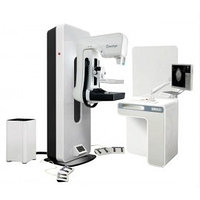 Система рентгеновская маммографическая цифровая Brestige