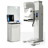 Маммографическая система КМП Memphis DR