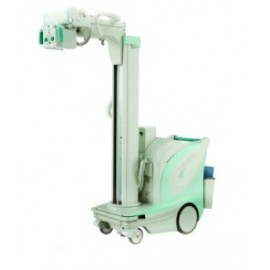 Аппарат рентгеновский передвижной «KMP Mobile X-Ray» с принадлежностями