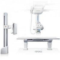 «XGEO GC80/GC80V» Цифровая рентгенографическая система