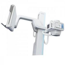 «XGEO GU60A» (Samsung Electronics, Южная Корея) Цифровая универсальная рентгенографическая система