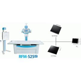 Цифровой детектор для рентген системы