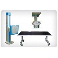 Система рентгенографическая цифровая BLUE-DR