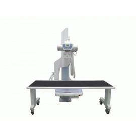 Универсальная цифровая Рентгенографическая Система UNO