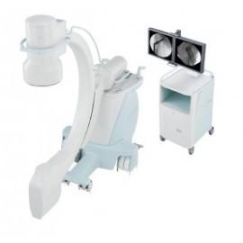 Высокопроизводительная хирургическая система типа С-дуга