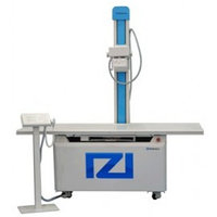 Мобильная рентгеновская система серии IZI (модель Table)