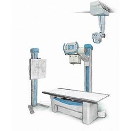 Высокочастотная Рентгенографическая Система RFM-525HF