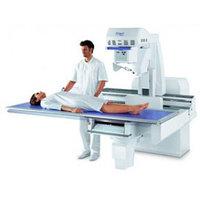 Универсальный рентгеновский диагностический комплекс Nikaia Exel с аналоговой системой обработки изображения CD 100