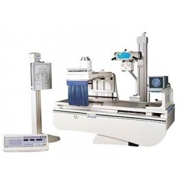 Рентгеновский диагностический комплекс на три рабочих места MXHF-1500RF