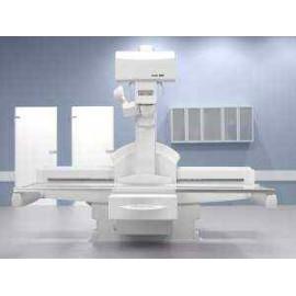 Многофунциональная система для цифровой рентгенографии и рентгеноскопии Juno DRF