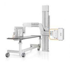 Система рентгенографическая цифровая Essenta DR Compact