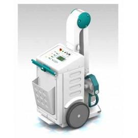 Мобильный конденсаторный рентген аппарат «MEDSTAR» TX-32-MLP