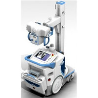 Мобильный аккумуляторный рентгеновский аппарат «MEDSTAR» TX-50-HF-B-D
